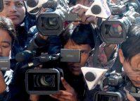 पत्रकार हुन परीक्षाः कतै दिनुपर्छ, कतै पर्दैन
