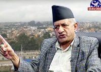 नेपाल-भारत संयुक्त वक्तव्यहरूमा भएको कोशी उच्च बाँधको उल्लेखबारे परराष्ट्रमन्त्री ज्ञवाली गलत