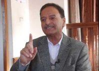 नागरिकता र चुनावबारे कृष्ण प्रसाद सिटौलाको भनाइ गलत