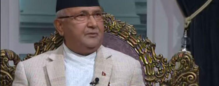 नेपाल सबैभन्दा कम कर लाग्ने देश होइन, प्रधानमन्त्री ओलीको दाबी गलत