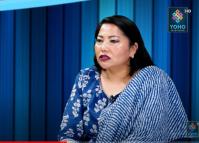 ओली सरकारको पालामा कोभिड खोप नआएको भन्ने नेतृ झाँक्रीको दाबी गलत