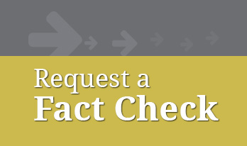 Request Fact Check