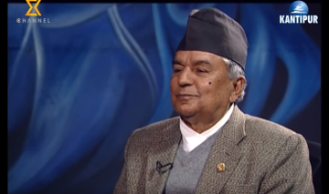 Paudel wrongly claims NC central committee is more inclusive than that of communist parties