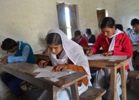 Madhes schools scramble to catch up