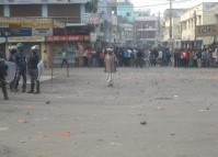 What kept the Madhes agitation from taking a communal turn?