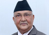 Prime Minister Oli makes wrong claim about citizenship