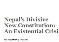 ICG corrects Madhesi numbers in Nepal report