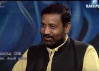 Nidhi wrongly claims constitution doesn't allow dissolution of legislature-parliament