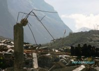Nepal earthquake recovery aid: Commitments and disbursements