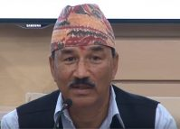 Kamal Thapa misstates migrant worker numbers