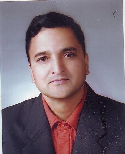 UML Secretary Bhattarai Makes Chronological Mistake