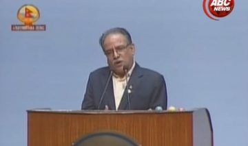 Dahal correct about budget allocation for urban development ministry
