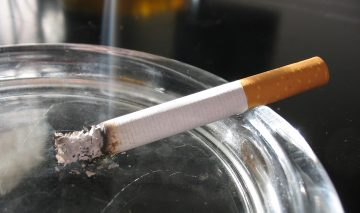 Taxes collected from tobacco products being misused