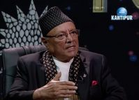 How correct is Bhekh Bahadur Thapa on 1950 treaty review proposal?