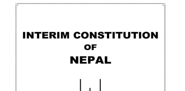 interim-constitution