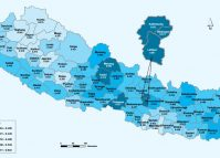 Oli's claim that Province 2 is Nepal's poorest is incorrect
