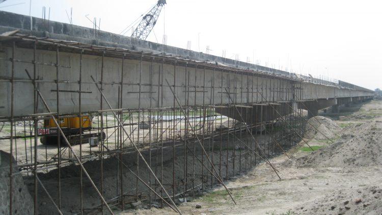 मन्त्रिपरिषद्को नयाँ निर्णयले १५ पुल निर्माणको बाटो खुल्यो