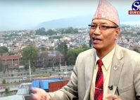 Rajendra Shrestha partially correct about communist party's 1954 document