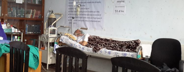 What had been agreed with Dr KC and what is in the bill?