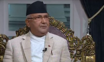 PM wrongly claims Nepal has lowest taxes