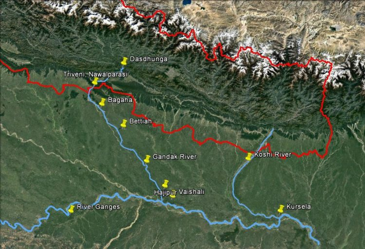Inland waterways: Are Nepali waters navigable? - South Asia