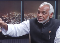 Rajendra Mahato repeats debunked myth about Nepal's water resources