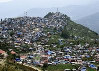 भूकम्पको पाँच वर्ष : पुनर्निर्माण अझै बाँकी