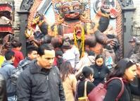Khum Bahadur Khadka wrongly claims 94% Nepalis are Hindu