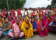 Madhesis comprise only 19.3 percent of Nepal's population