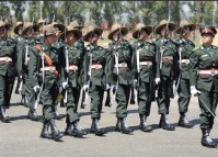 Is the Nepalese Army the most inclusive armed force in the world?