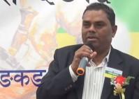 Upendra Yadav made factual mistakes in his Hong Kong speech