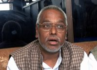 Mahato misreads constitutional provisions on altering provincial boundaries