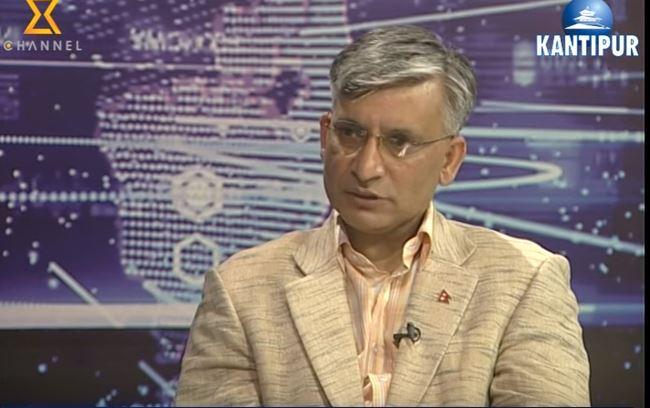 Bishnu Rimal