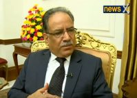 PM Dahal does it again, makes wrong claim about economic growth