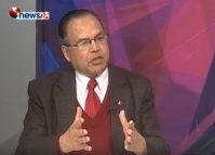 Deuba did discuss floods in India