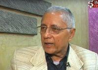 Shekhar Koirala was not alone opposing Lokman appointment