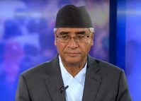 Prime Minister Deuba's ludicrous claims about press