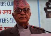Lohani overstates global Hindu population