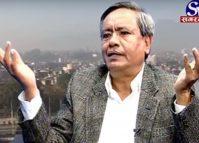 Ram Karki's ridiculous claims