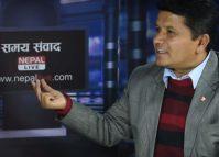 Adhikari wrong about women's representation in Federal Parliament