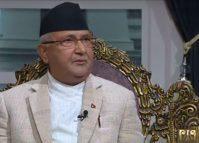 Kathmandu PM levels show PM's air quality claim baseless