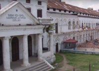 Half of quake-destroyed schools rebuilt