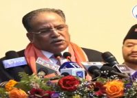 Dahal had not helped Madhav Nepal become prime minister
