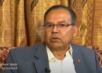 Ex-PM Khanal grossly exaggerates Nepal's hydropower generation potential