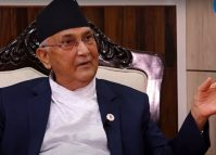 PM Oli made three false claims
